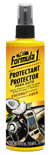 Fragranced Protectant - Coconut