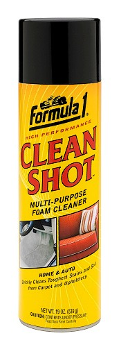 Clean Shot Auto Foam Cleaner