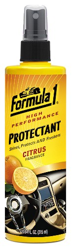 Fragranced Protectant - Citrus