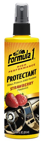 Fragranced Protectant - Strawberry