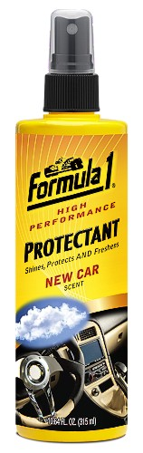 Fragranced Protectant - New Car