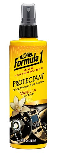 Fragranced Protectant - Vanilla