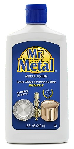 Metal Conditioner & Cleaner Liquid