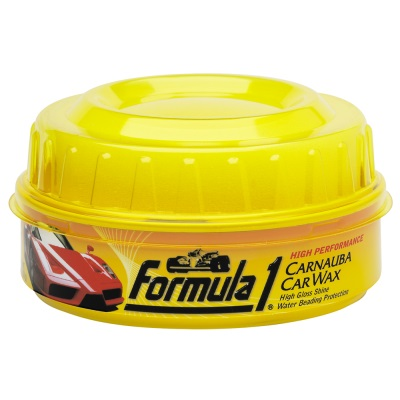 Carnauba Car Wax - Paste 230