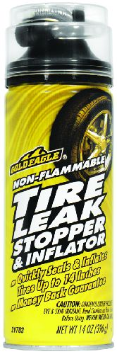 Non-Flammable Tire Inflator