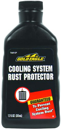 Cooling System Rust Protector