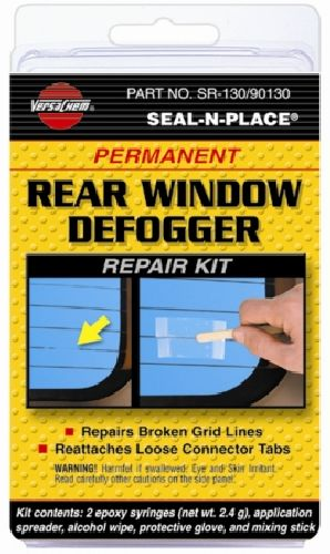 Rear Defogger Repair Kit